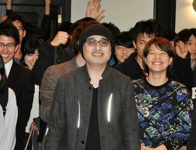 松尾スズキ、大人計画をやっていなかったら「のたれ死に」
