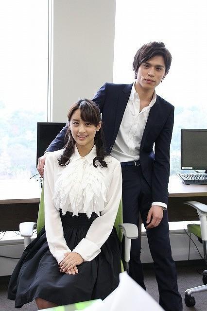 山本美月、「東京PRウーマン」で映画初主演!ドジOLの成長物語