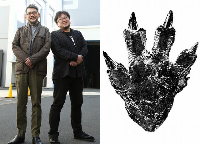 庵野秀明総監督×樋口真嗣監督で「ゴジラ」!強力タッグが実現、過去最大の体長を予定