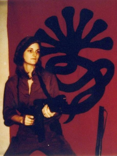 パトリシア・ハースト誘拐事件が映画化