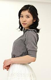 連続ドラマに初主演する松岡茉優