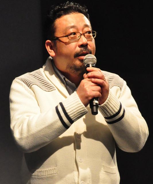 「穀田屋十三郎」の映画化に 着手する中村義洋監督