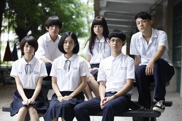 東京国際映画祭で話題を集めた台湾映画「共犯」7月25日劇場公開