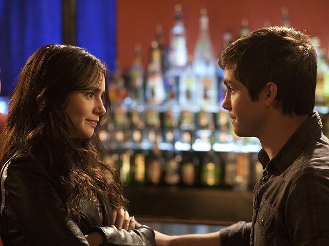 「きっと、星のせいじゃない。」J・ブーン監督が描く恋愛映画、6月公開決定!