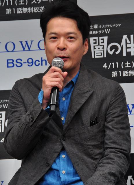 古田新太、松下奈緒は「キレイでチャーミングでおっさんみたい!」 - 画像5