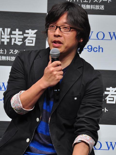 古田新太、松下奈緒は「キレイでチャーミングでおっさんみたい!」 - 画像7