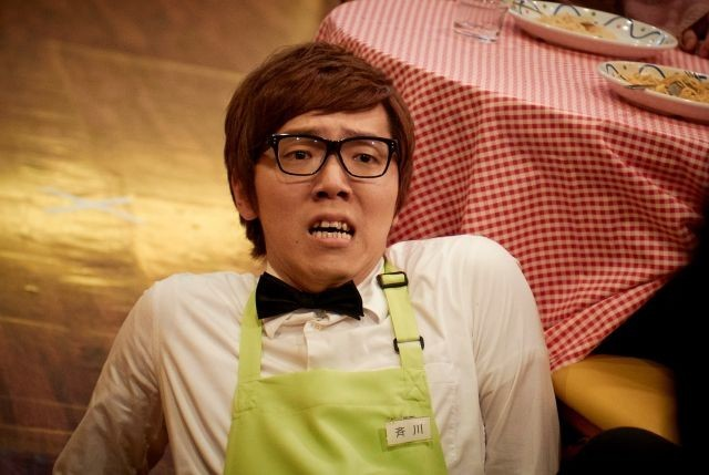 YouTuber・HIKAKIN、「呪怨」最終章で俳優デビュー「吹っ切れて思い切りやれた」