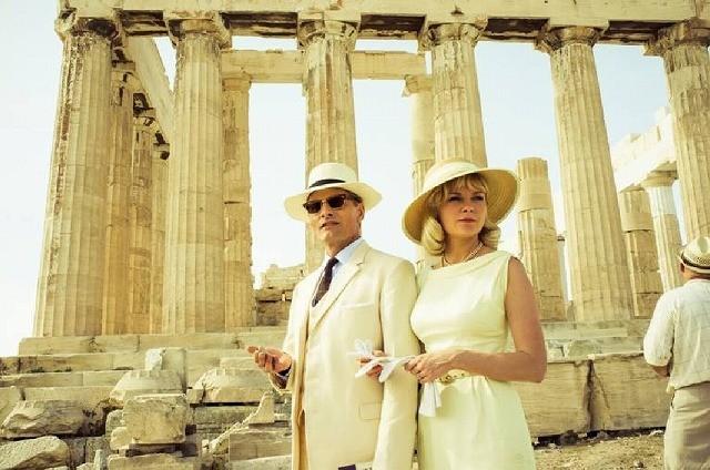 ビゴ・モーテンセン、主演作「ギリシャに消えた嘘」は「本当の意味でフィルム・ノワール」