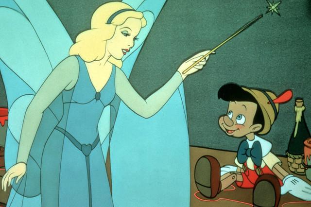 米ディズニー、今度は「ピノキオ」を実写映画化!