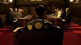 戦後70年を迎える今だからこそ描ける歴史の真実に迫る「日本のいちばん長い日」