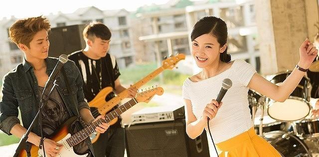 元「EXO」ルハンが映画初出演!「20歳よ、もう一度」日本版予告編