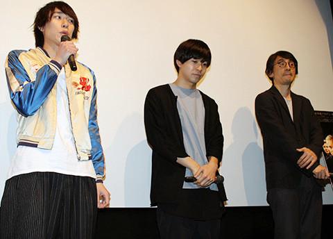 吉田大八監督 P・T・アンダーソン監督に最敬礼「うらやましい」 - 画像2