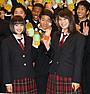広瀬アリス・すず姉妹、男子高サプライズ初訪問に満足げ「盛り上がってくれた」
