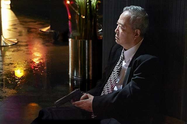 根津甚八が11年ぶり銀幕に 盟友・石井隆監督「GONIN サーガ」で一作限りの俳優復帰