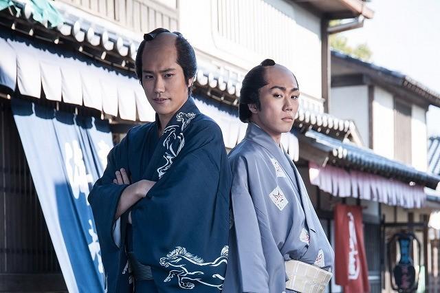松山ケンイチ、早乙女太一共演の連ドラ時代劇で「すでに続編をつくる気満々」