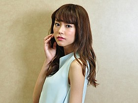 バンパイアの少女を演じた桐谷美玲「恋する・ヴァンパイア」