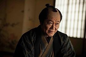 赤目一味を率いた辰五郎役を演じる國村隼「ジョーカー・ゲーム」