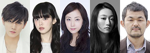 今泉力哉監督最新作「知らない、ふたり」は16年公開!「NU'EST」メンバーが日本映画初出演