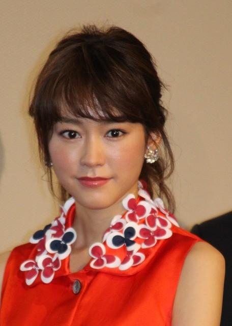 桐谷美玲、家庭と女優両立する大塚寧々にあこがれ「すごく素敵」