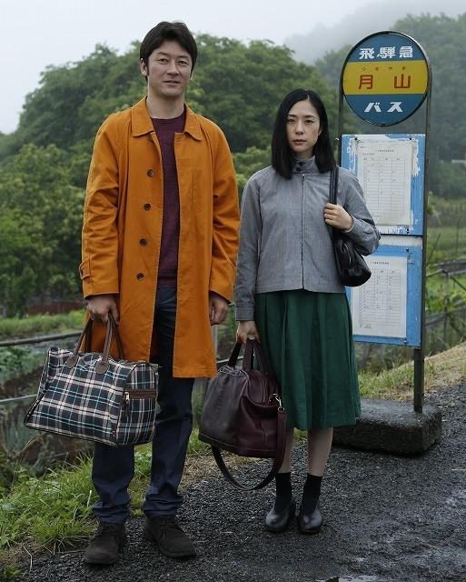 黒沢清監督「岸辺の旅」がカンヌ国際映画祭「ある視点部門」に正式招待!