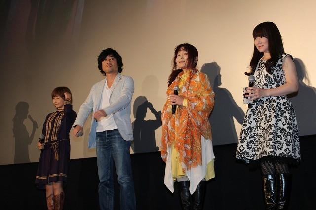 「ゆず」、劇場版「クレヨンしんちゃん」主題歌熱唱で野原一家の引っ越し応援 - 画像11