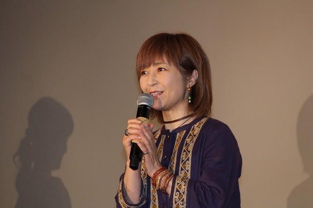 「ゆず」、劇場版「クレヨンしんちゃん」主題歌熱唱で野原一家の引っ越し応援 - 画像15