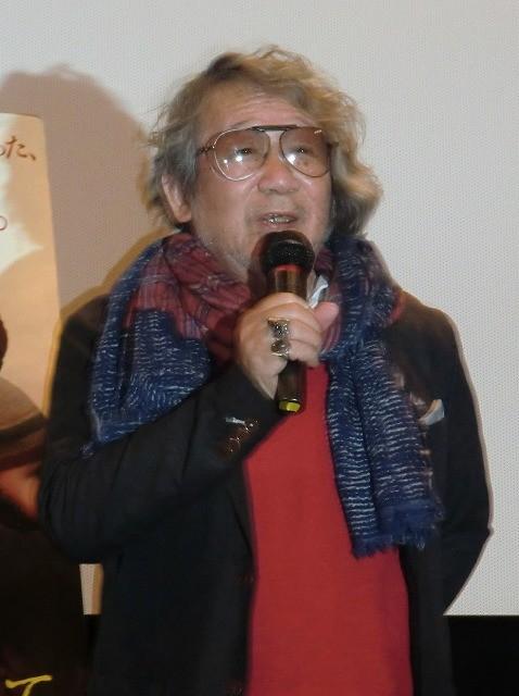 大林宣彦監督、リアルに戦争描く「あの日の声を探して」に深く共感 愛川欽也さんとの思い出も語る