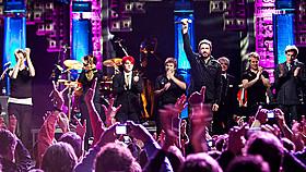 英バンド「デュラン・デュラン」のステージをデビッド・リンチが映像化「バーバレラ」