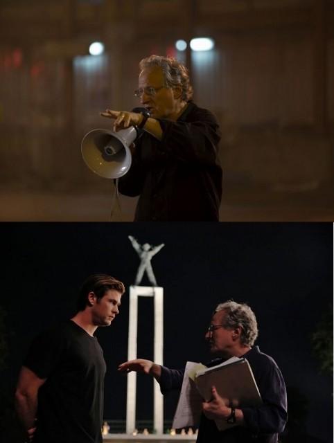 マイケル・マン監督が明かす、「ブラックハット」主演にクリス・ヘムズワースを選んだ理由