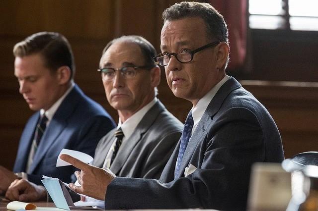スピルバーグ×トム・ハンクス×コーエン兄弟によるスパイ救出劇、2016年公開決定