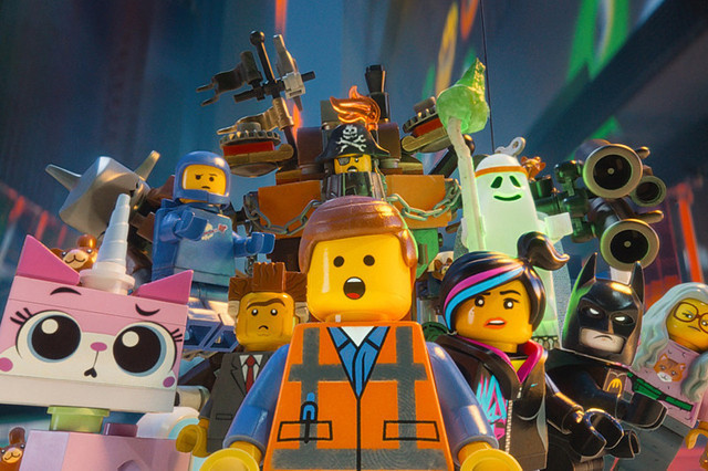 「LEGO(R) ムービー」続編&スピンオフの全米公開日が決定