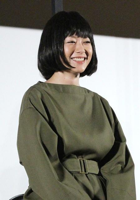 心理カウンセラーが真木よう子を脳内診断!「天性の女優さん」