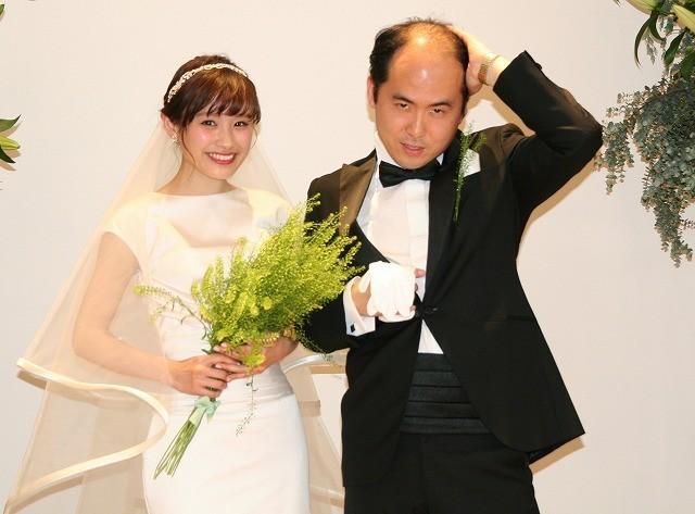 トレンディエンジェル斎藤、交際2年の恋人と結婚を決意!? 高橋愛が後押し