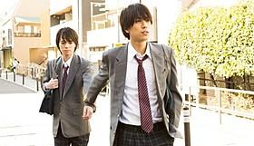 男子高校生の恋をスクリーンで「宇田川町で待っててよ。」