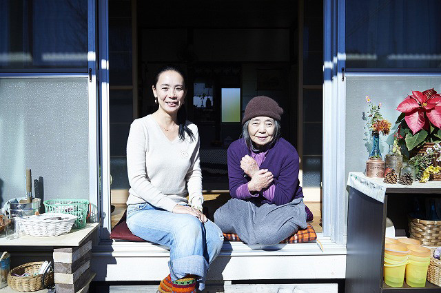 河瀬直美監督「あん」カンヌ映画祭・ある視点部門オープニング作品に決定