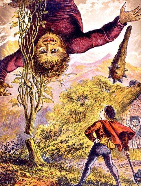 ディズニー「ジャックと豆の木」を映画化 「ブレイキング・バッド」チームが製作