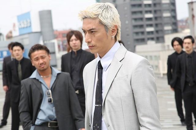 園子温監督×綾野剛「新宿スワン」、劇場公開前にdTVで先行配信 - 画像5