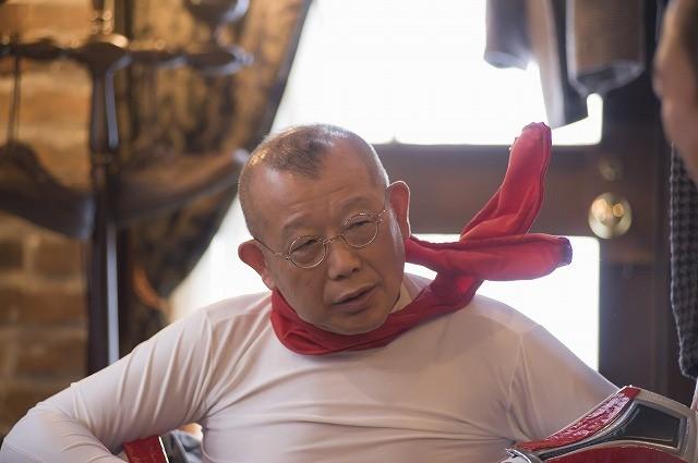 笑福亭鶴瓶、コメディ映画初挑戦!劇場版「内村さまぁ~ず」参戦で「エラい目にあった」