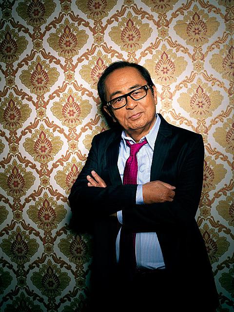 今秋放送「ルパン三世」、音楽を大野雄二が担当 PV映像には謎の美女も登場 - 画像3