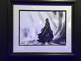 「Vader」天野善高/(C)&TM Lucasfilm Ltd.「スター・ウォーズ」