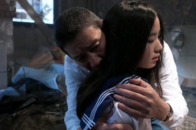 高橋伴明監督、奥田瑛二主演で20年ぶりのエロスに挑む「赤い玉、」公開決定