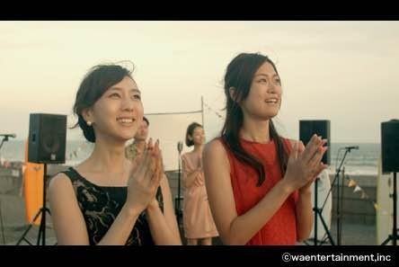 杉野希妃の初エグゼクティブプロデュース作、北京映画祭で脚本賞受賞&今秋公開