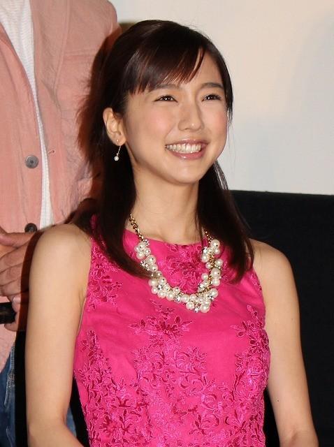 真野恵里菜「パトレイバー」最終章公開に笑顔満開「今日は泣きません!」