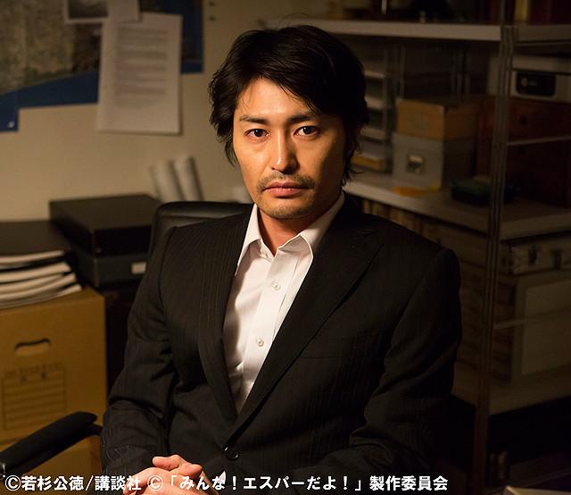 「みんな!エスパーだよ!」映画版ヒロインに池田エライザ抜てき レギュラー陣の続投も決定 - 画像6