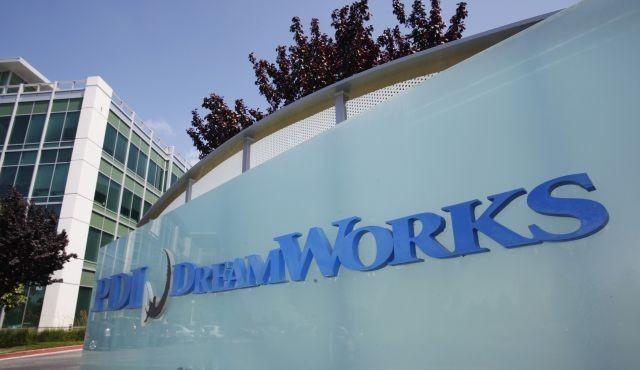 ドリームワークスが大型出資を獲得