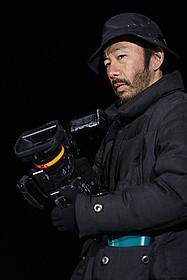 塚本晋也監督「野火」