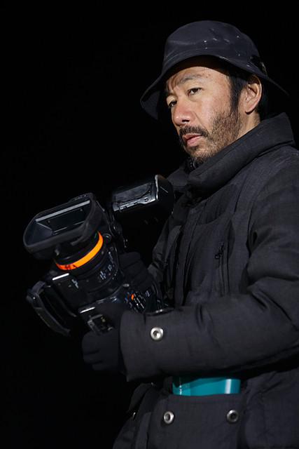 塚本晋也監督「野火」ライブハウス上映イベント開催決定 石川忠&中村達也のセッションも