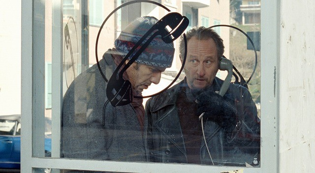 チャップリン遺体誘拐の実話を映画化「チャップリンからの贈りもの」7月公開決定 - 画像3