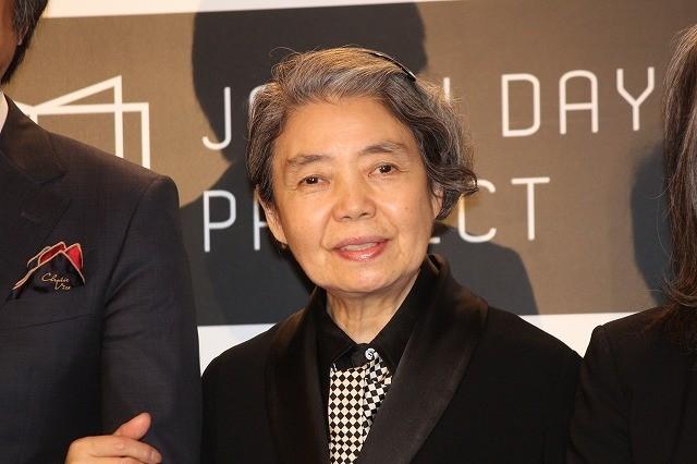 樹木希林、広瀬すずの演技を絶賛!日本俳優が海外で活躍する鍵は「いい監督に出会うこと」