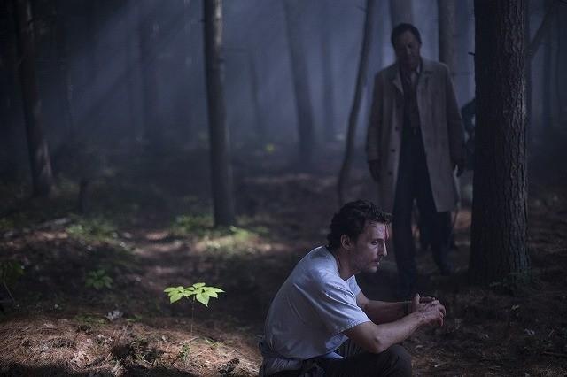 カンヌ映画祭コンペ出品の「The Sea of Trees」は2016年公開
